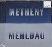 Metheny / Mehldau CD