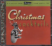 Christmas Cocktails CD
