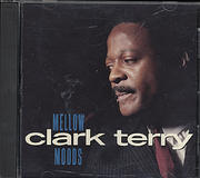 Mellow Moods CD
