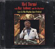 Mel Torme CD