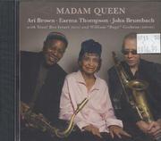 Ari Brown / Earma Thompson / John Brumbach CD