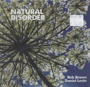 Rob Brown / Daniel Levin CD