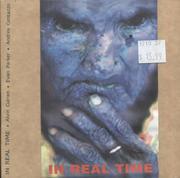 Alvin Curran / Evan Parker / Andrea Centazzo CD