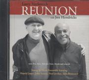Larry Vuckovich CD