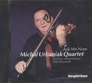 Michal Urbaniak Quartet CD