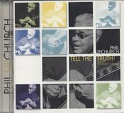 Phil Upchurch CD