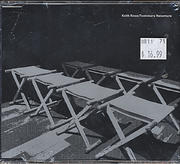 Keith Rowe / Toshimaru Nakamura CD