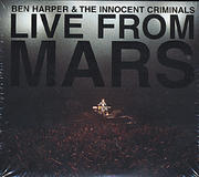 Ben Harper & The Innocent Criminals CD