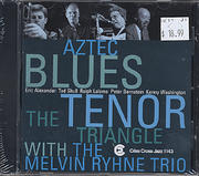 The Tenor Triangle CD