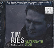 Tim Ries CD