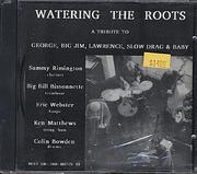 Sammy Rimington CD