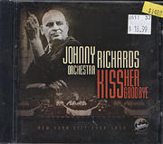 Johnny Richards Orchestra CD