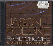 Jason Roebke CD