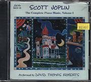 David Thomas Roberts CD