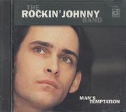 Rockin' Johnny Band CD
