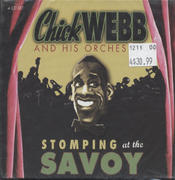 Chick Webb & His Orchestra CD