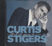 Curtis Stigers CD