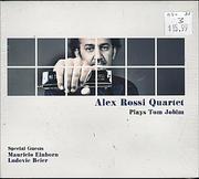Alex Rossi Quartet CD