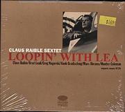 Claus Raible Sextet CD