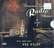 Theme Time Radio Hour CD