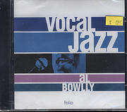 Al Bowlly CD