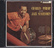 Charles Persip And The Jazz Statesmen CD