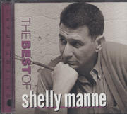Shelly Manne CD