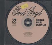 Sweet Angel CD
