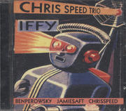 Chris Speed Trio CD