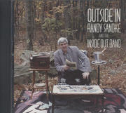 Randy Sandke And The Inside Out Band CD