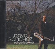 David Sanchez CD