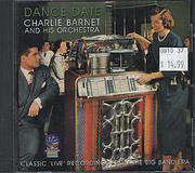 Charlie Barnet Orchestra CD