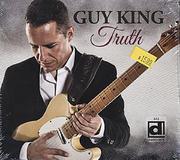 Guy King CD
