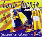 Louis Jordon And His Tympany Five CD