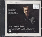 Scott Wendholt Quintet CD