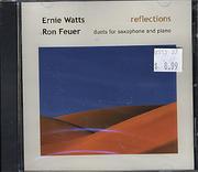 Ernie Watts Ron Feuer CD