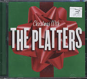 The Platters CD