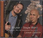 The Stryker / Slagle Band CD