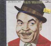Fats Waller CD