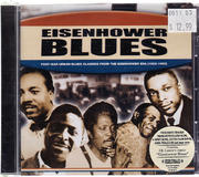 Eisenhower Blues CD