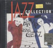 Hamp & Getz CD