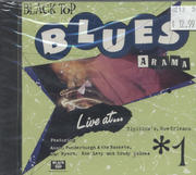 Black Top Blues-A-Rama, Volume 1: Live At Tipitina's New Orleans CD