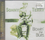 Blowin' The Blues CD