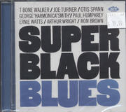Super Black Blues CD