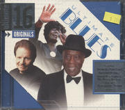 Ultimate Blues CD