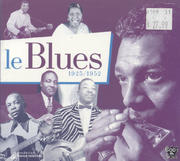 Le Blues CD