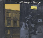 From Mississippi To Chicago CD