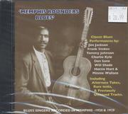 Memphis Rounders Blues CD