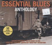 Essential Blues Anthology CD