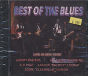 Best Of The Blues CD